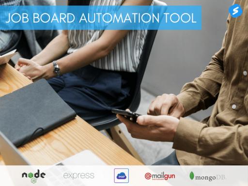 job-board-automation