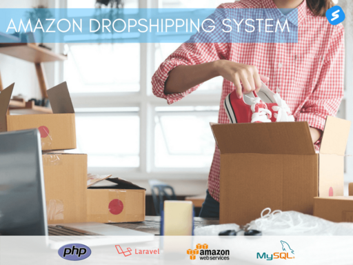 amazon-dropshipping-system