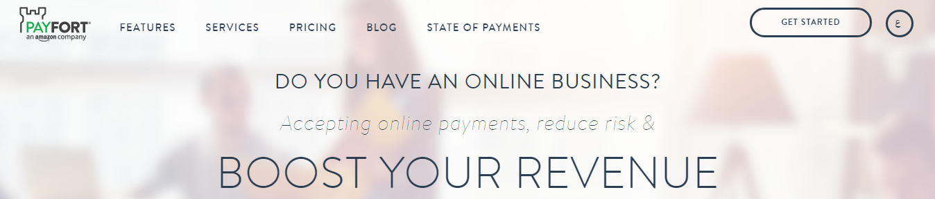 Payfort payments