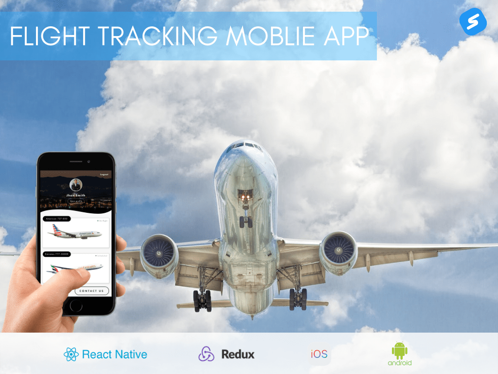 flight-tracking-mobile-app