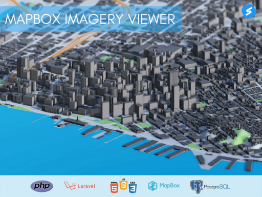 mapbox-imagery-viewer