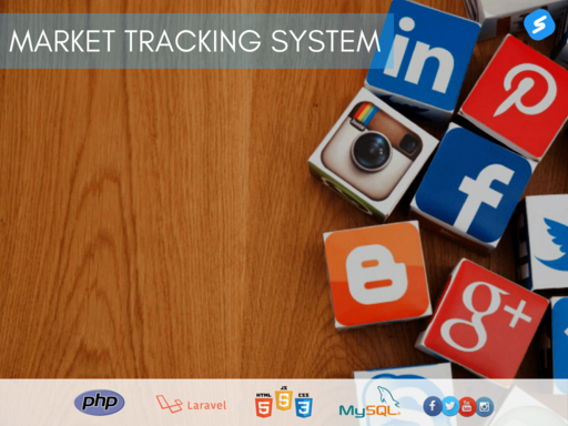 market-tracking-system