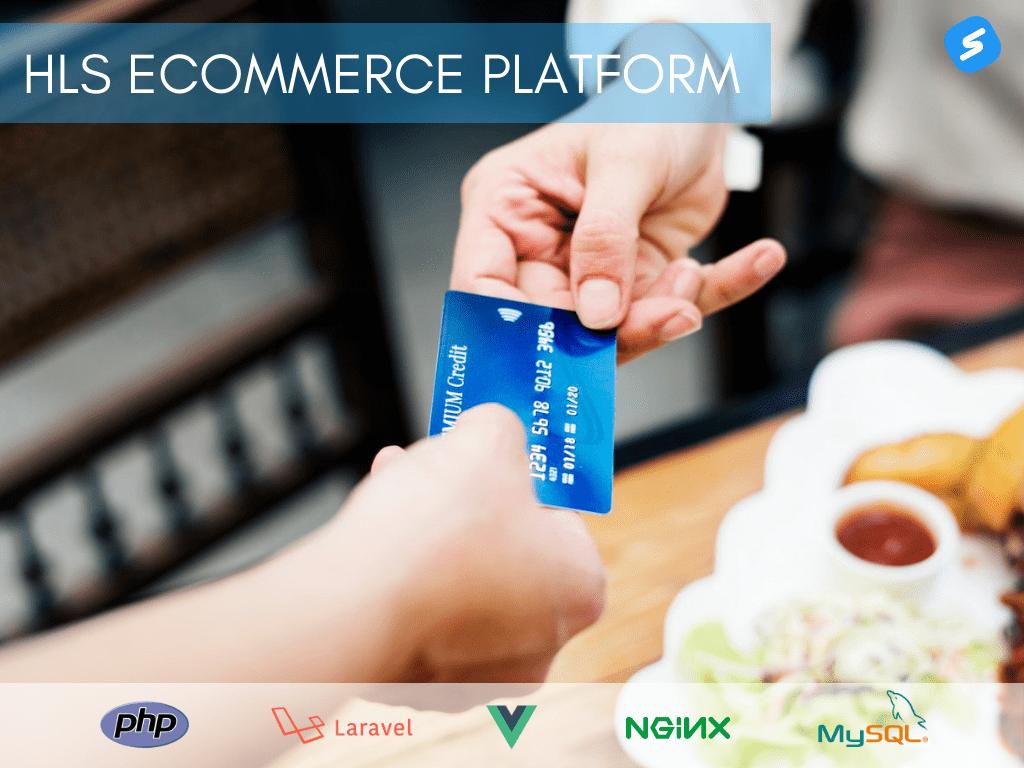hls-ecommerce-platform