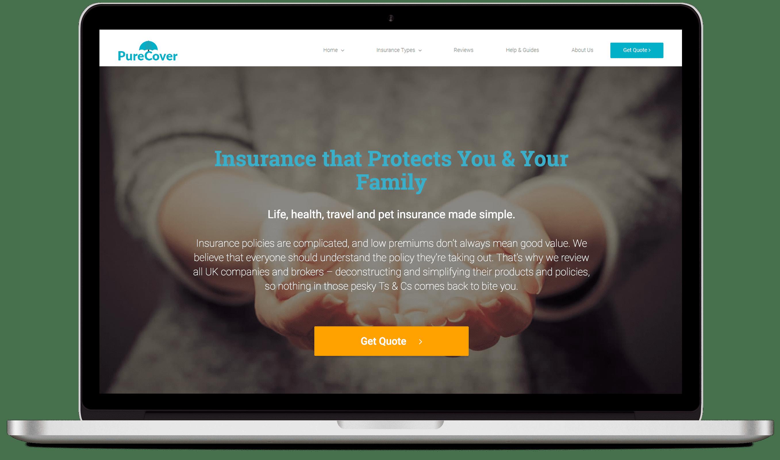 insurance-quotation-service