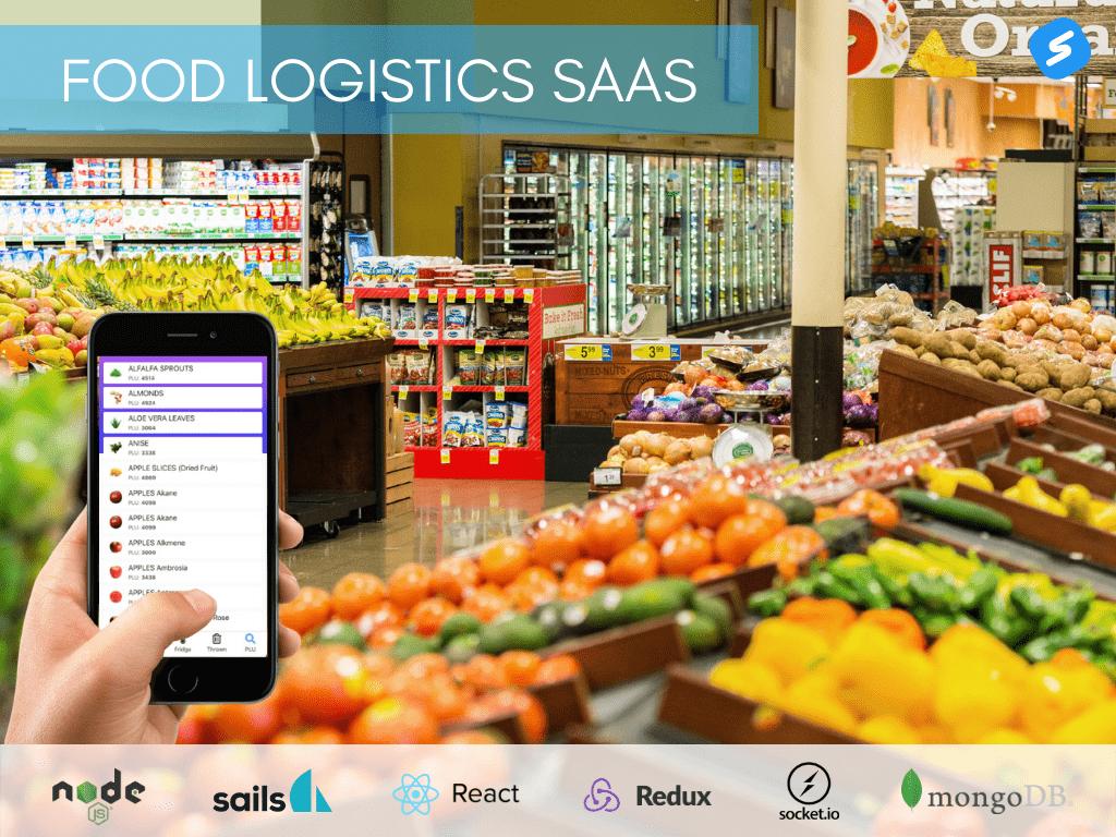 food_Logistics_SAAS