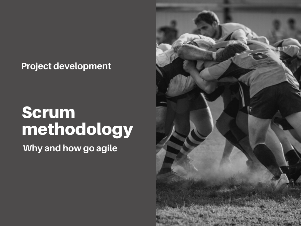 scrum-methodology