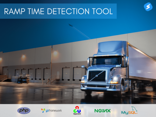 ramp-time-detection