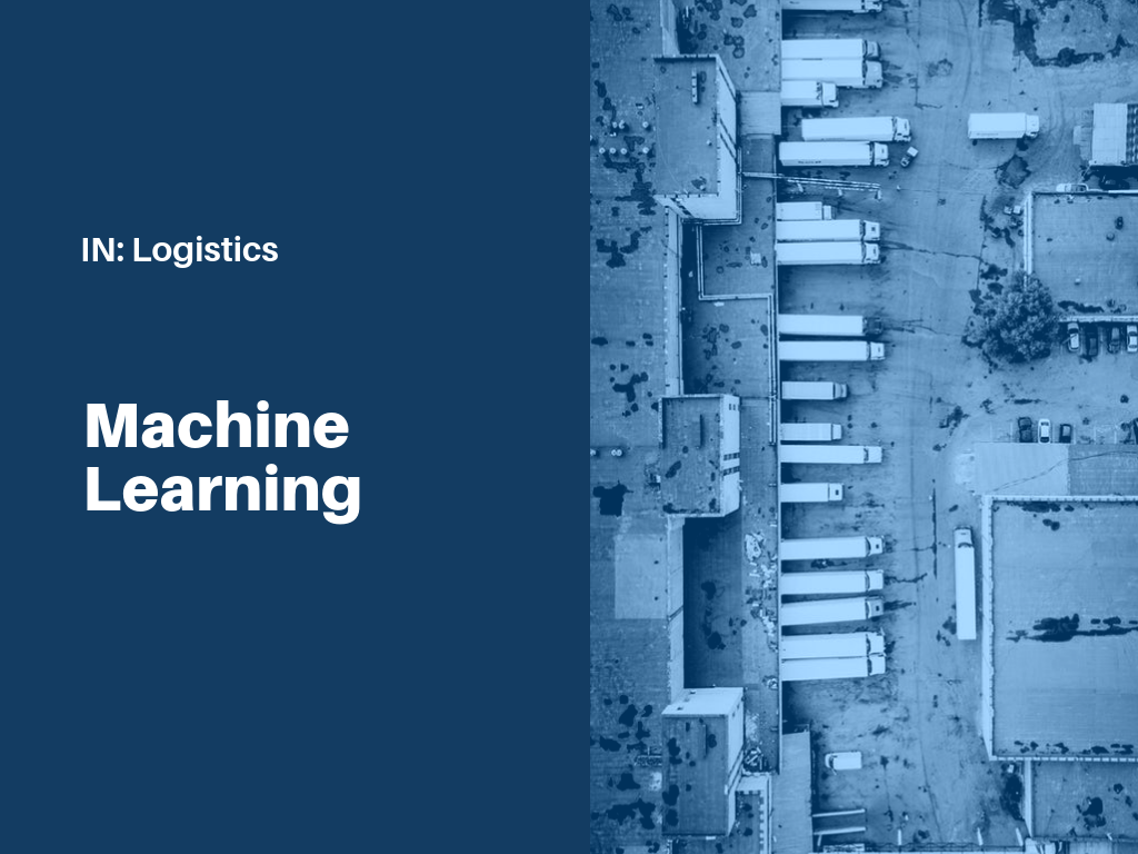 machine-learning-logistics