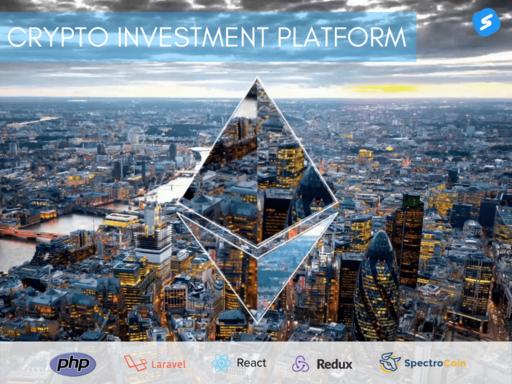 blockchain-investment-platform