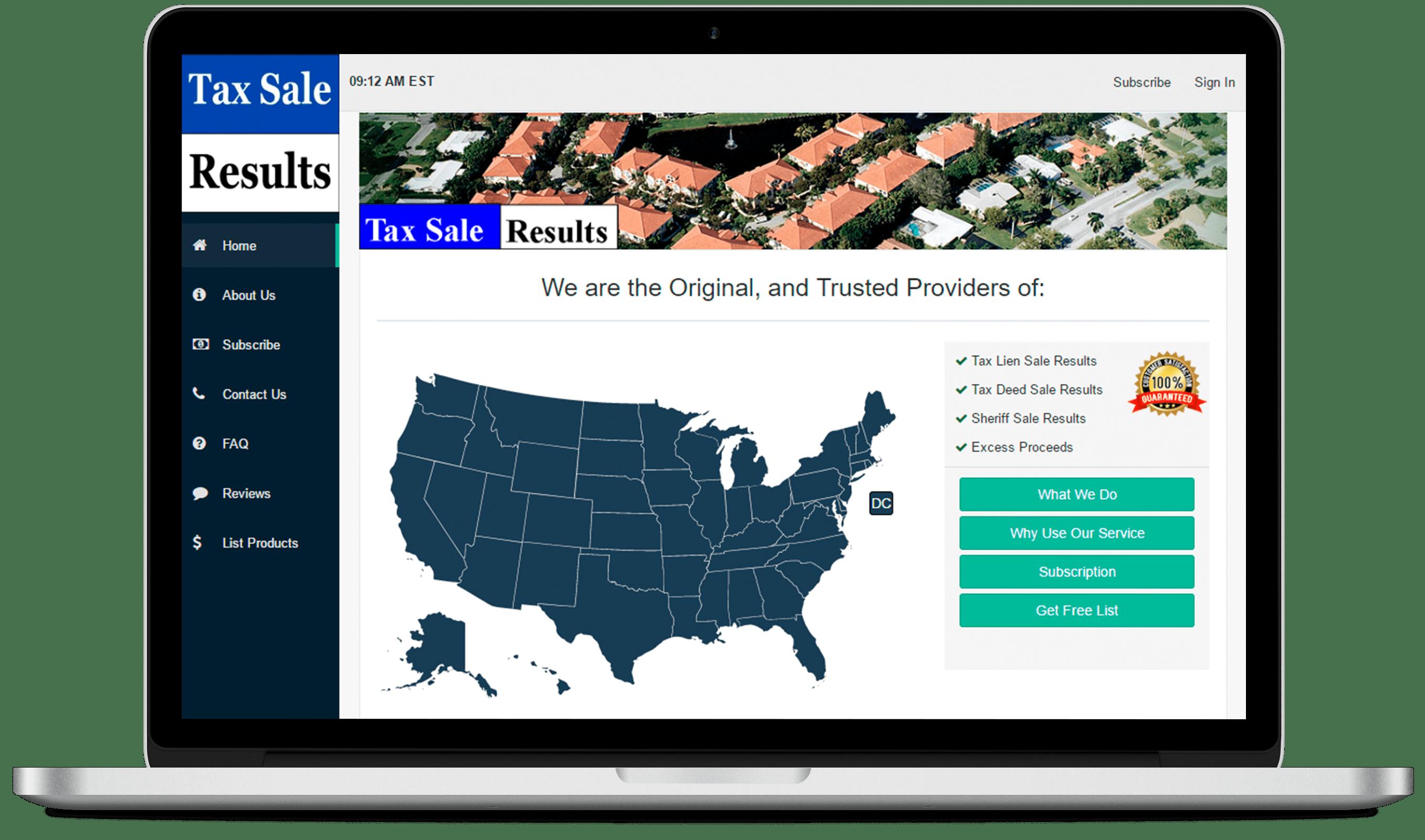 tax-sales-marketplace