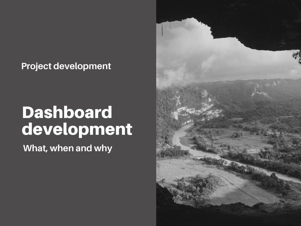 dashboard-development