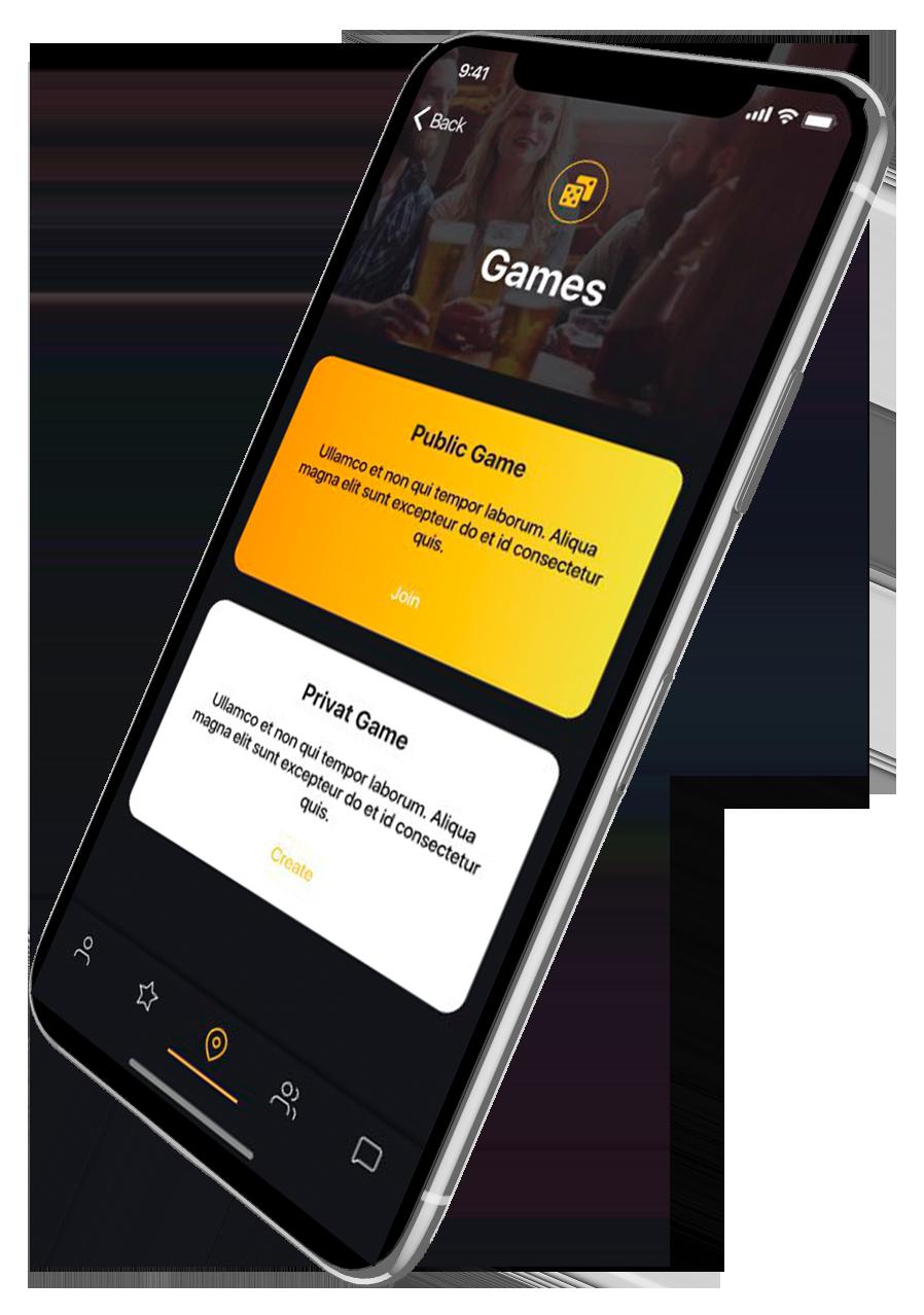 social_mobile_app