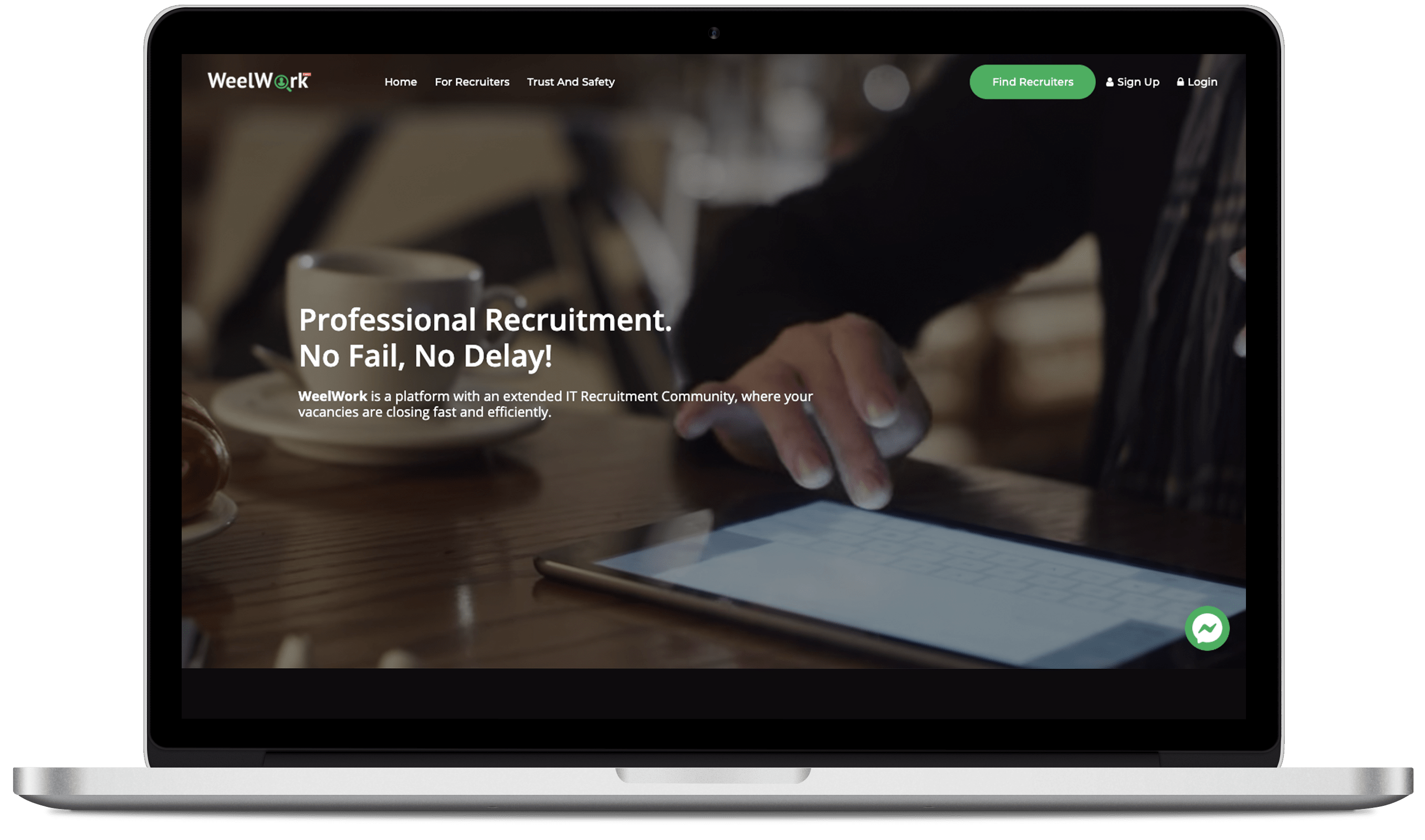 recruitment-platform