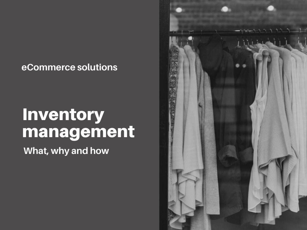 inventory-management-basics