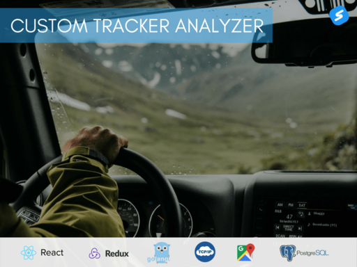 custom-tracker-analyzer