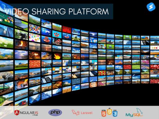 video-sharing-platform